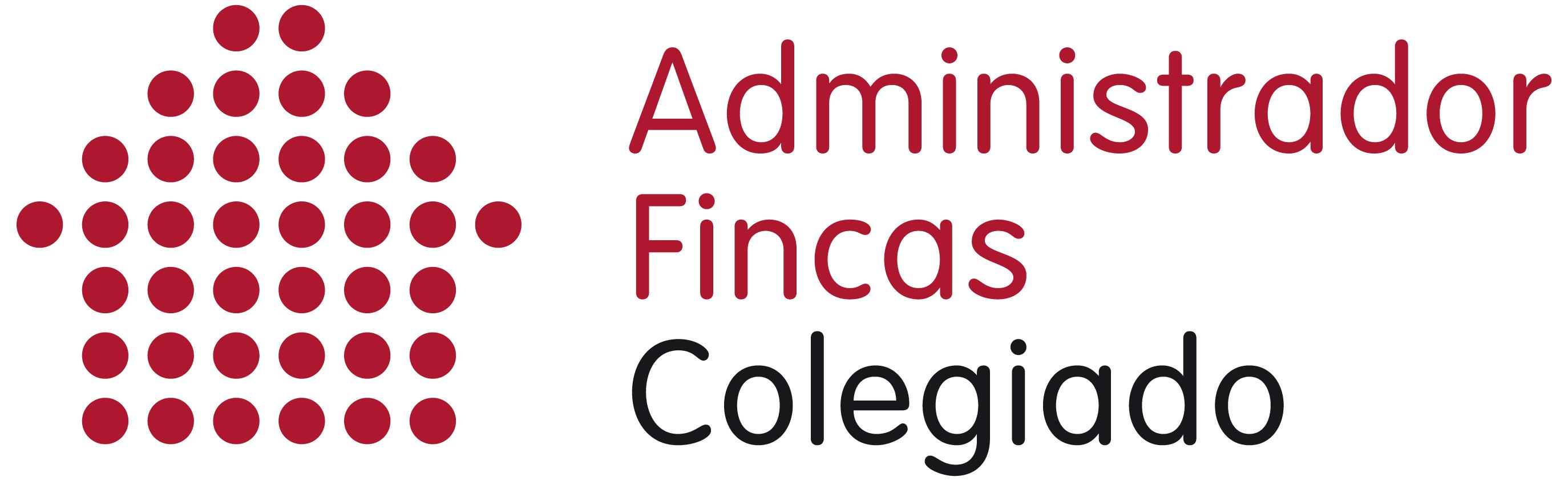 organización colegial de Administradores de Fincas
