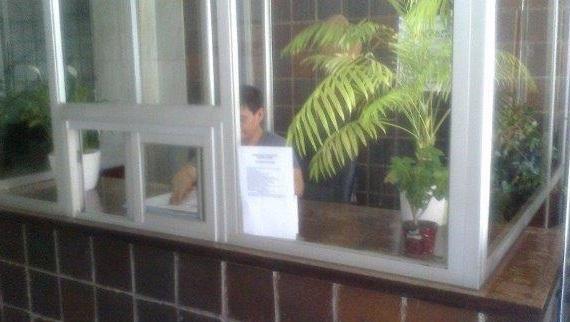 Porteros y Conserjes de fincas urbanas realizan funciones de vigilancia