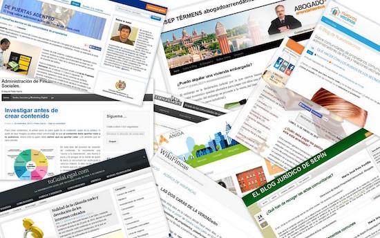 Blogosfera horizontal