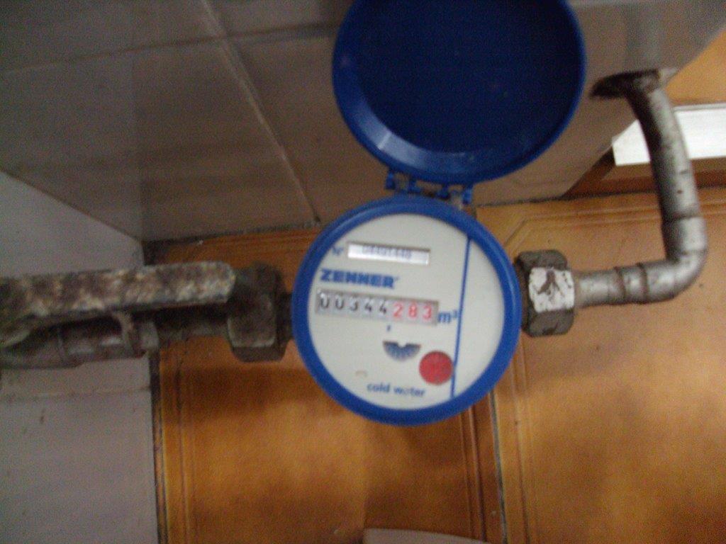 Instalar contadores de agua individuales - Contador de agua ...