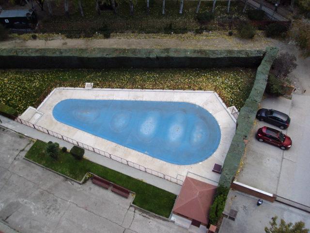 construcción de piscina en Mancomunidad