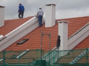 mantenimiento de ventanas de cubierta