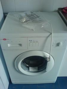 electrodomésticos en vivienda arrendada