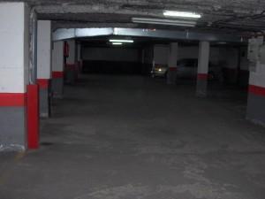 propietarios en proindiviso garaje