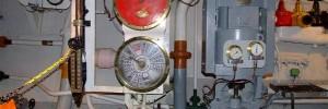 sustitución de calefacción central
