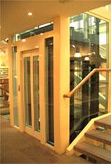 Exoneración de gastos de escalera y ascensor
